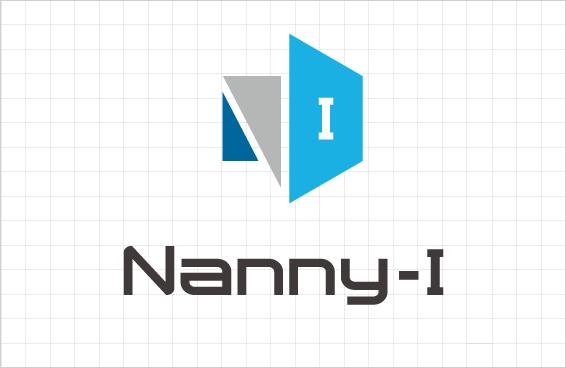 nanny-i 로고
